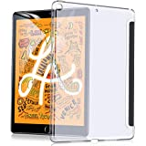 ESR iPad Mini 5 2019 ケース クリア バックカバー スマート カバー 対応 軽量 スリム ハード PC キズ防止 指紋防止 iPad Mini5 2019年版専用ケース(クリア)