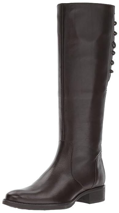 ffc9bae49cd868 Geox Women's D Mendi Stivali B Winter Boot: Amazon.co.uk: Shoes & Bags