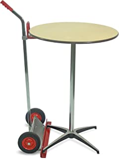"""product image for Raymond Steel Table Lift with Chrome Plated Handle, 200 lbs Load Capacity, 30"""" Depth"""