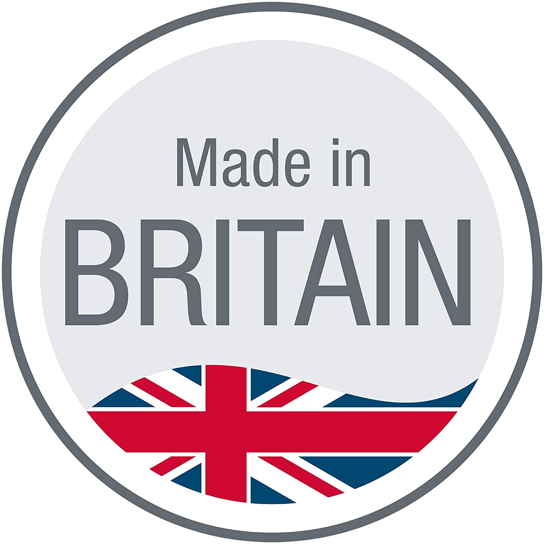 Britax R/ömer Kindersitz 3,5-12 Jahre I 15-36 kg I ADVENTURE Autositz Gruppe 2//3 I Storm Grey