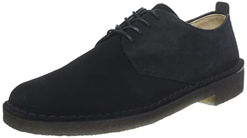 Clarks Originals Desert London, Scarpe Stringate Basse Derby Uomo
