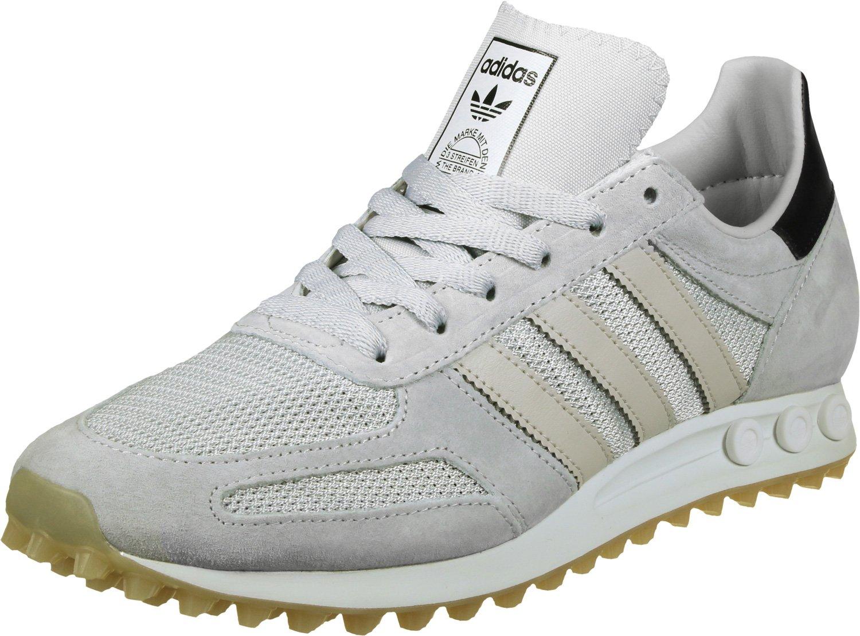 Adidas la Trainer OG, Zapatillas para Hombre 4 clear grey-pearl grey-gum