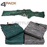 "Arcturus™ 47"" Gun Sock for Tactical Rifles, 4 pack"