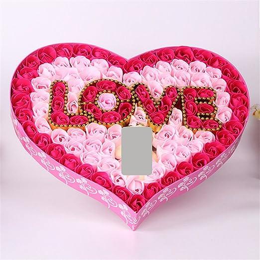 Regalos de Navidad regalo para el Día de San Valentín amor ...