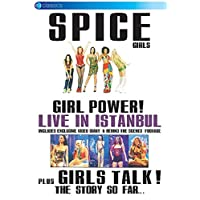 Girl Power! Live In Istanbul