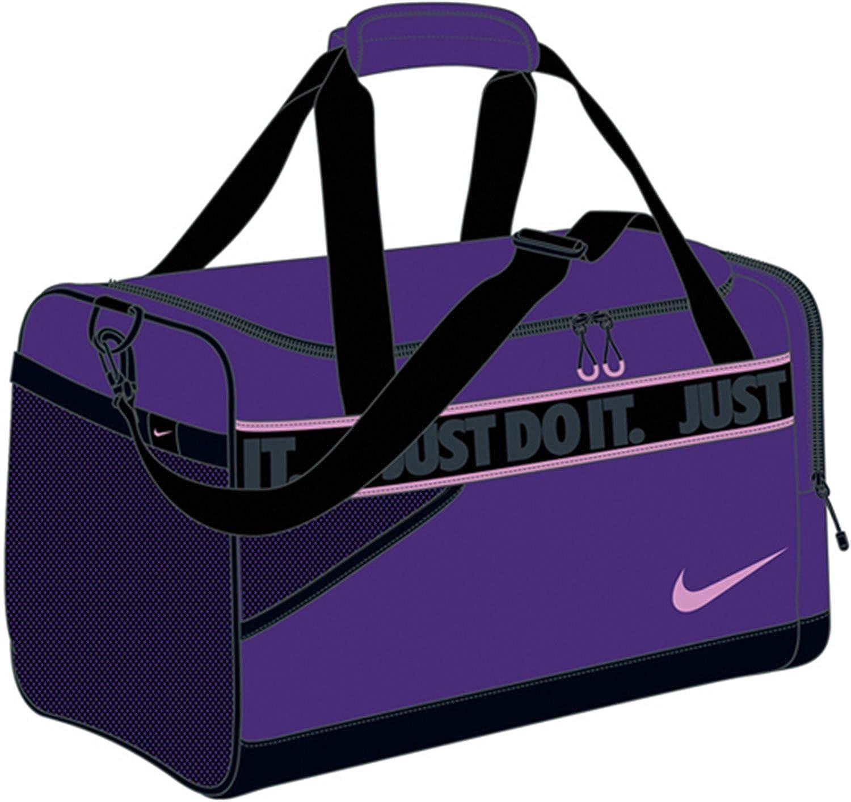 Amazon.com  NIKE Men s Varsity Duffel Bag 7f159cf9ae847