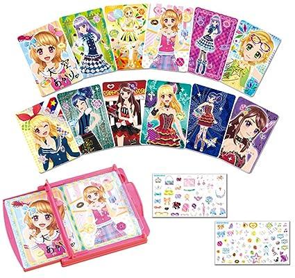 Aikatsu! Card maker feat. Dreamy Crown