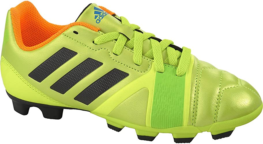adidas 'Nitrocharge 3.0 TRX FG J39 Kid Soccer Crampons (5.5m