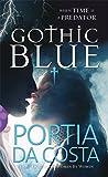 Gothic Blue (Black Lace Series)