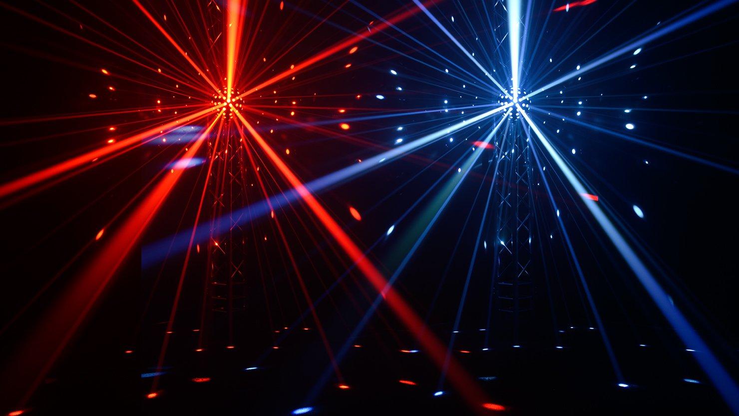 CHAUVET DJ Rotosphere Q3 (ROTOSPHEREQ3) Chauvet Lighting