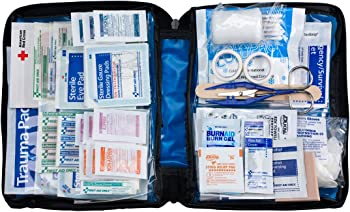First Aid Only 299-Piece First Aid Kit