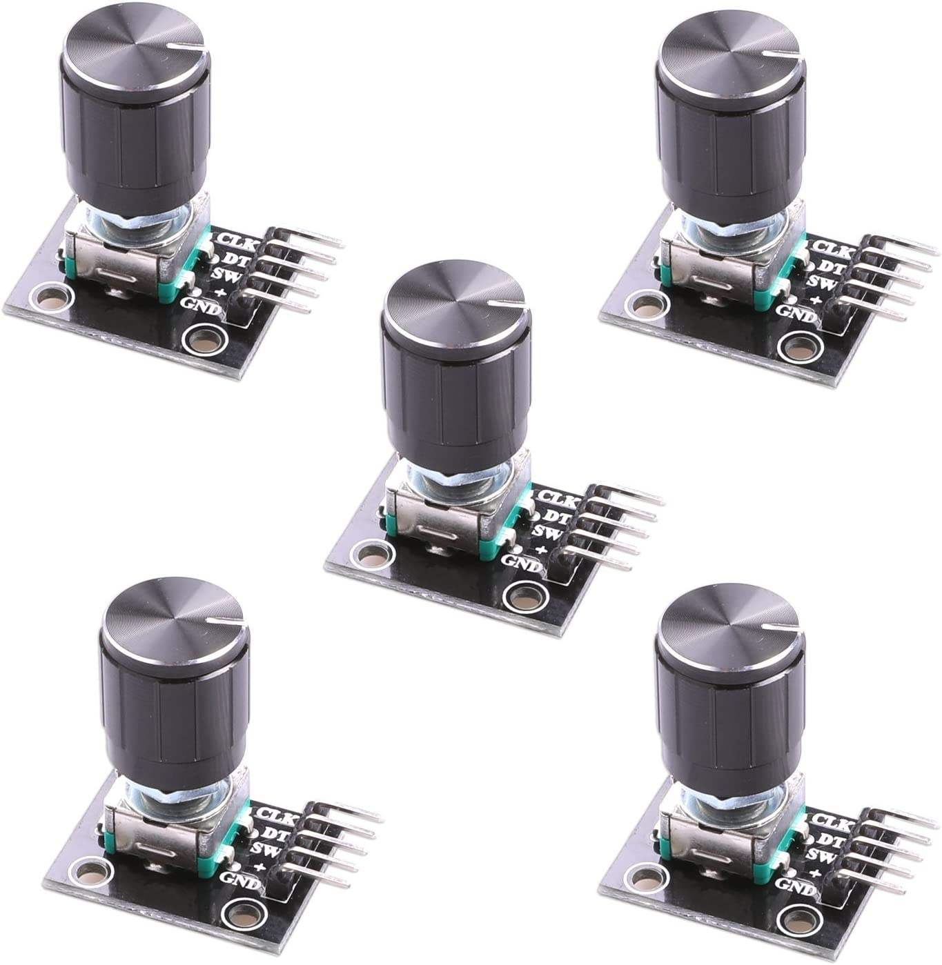CPF-A-0402B68KE Pack of 100 RES SMD 68K OHM 0.1/% 1//16W 0402