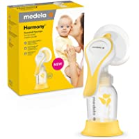Medela Breast Pump | Harmony Manual | Silent Hand | Now with Flex Technology