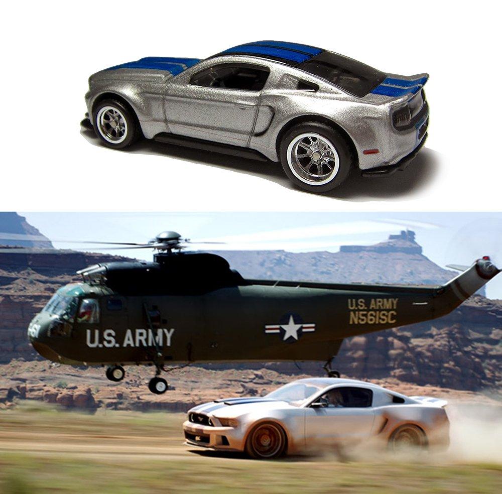 Mua Need For Speed Hot Wheels 3 Car Set Pontiac Gto Mustang Koenigsegg Agera Retro Entertainment Die Cast 1 64 Three Pack 2014 Tren Amazon Mỹ Chinh Hang 2020 Fado
