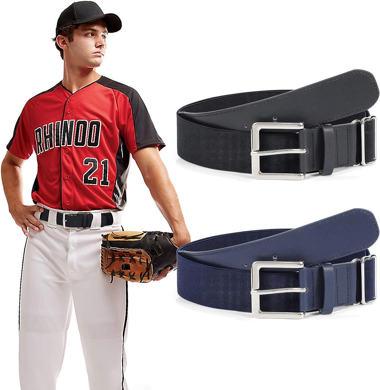 Adulte Baseball belt
