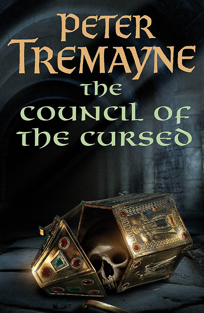 The Council of the Cursed (Sister Fidelma, Book 19)