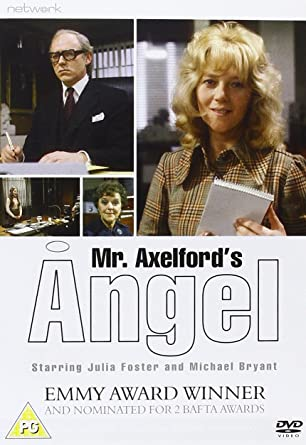 mr axelfords angel