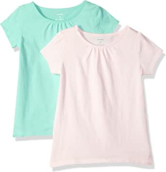 Carter's Big Girls' 2-Pack Tee