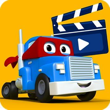 Amazon com: Kids Flix TV: watch video clips for kids, play