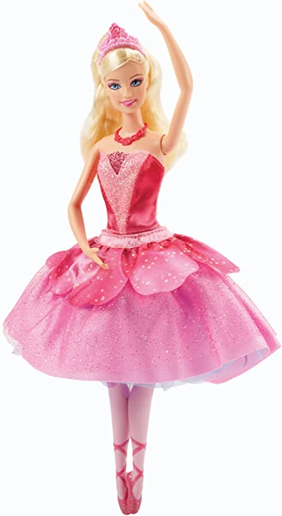 Amazon.es: Barbie - Muñeca Kristyn Farraday (Mattel X8810 ...