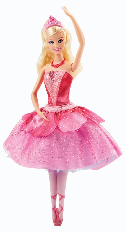 Amazon.es: Barbie - Muñeca Kristyn Farraday (Mattel X8810): Juguetes ...