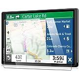 "YEE PIN DriveSmart 55 Screen Protector & Traffic GPS Navigator 5.55"" Display Glass Screen Protector for DriveSmart 55 5…"
