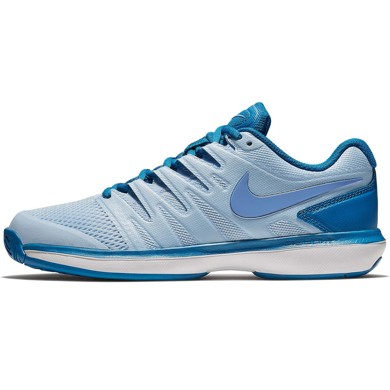 b83d3bb84022 Galleon - Nike Women s Air Zoom Prestige Tennis Shoes (5.5 B US ...