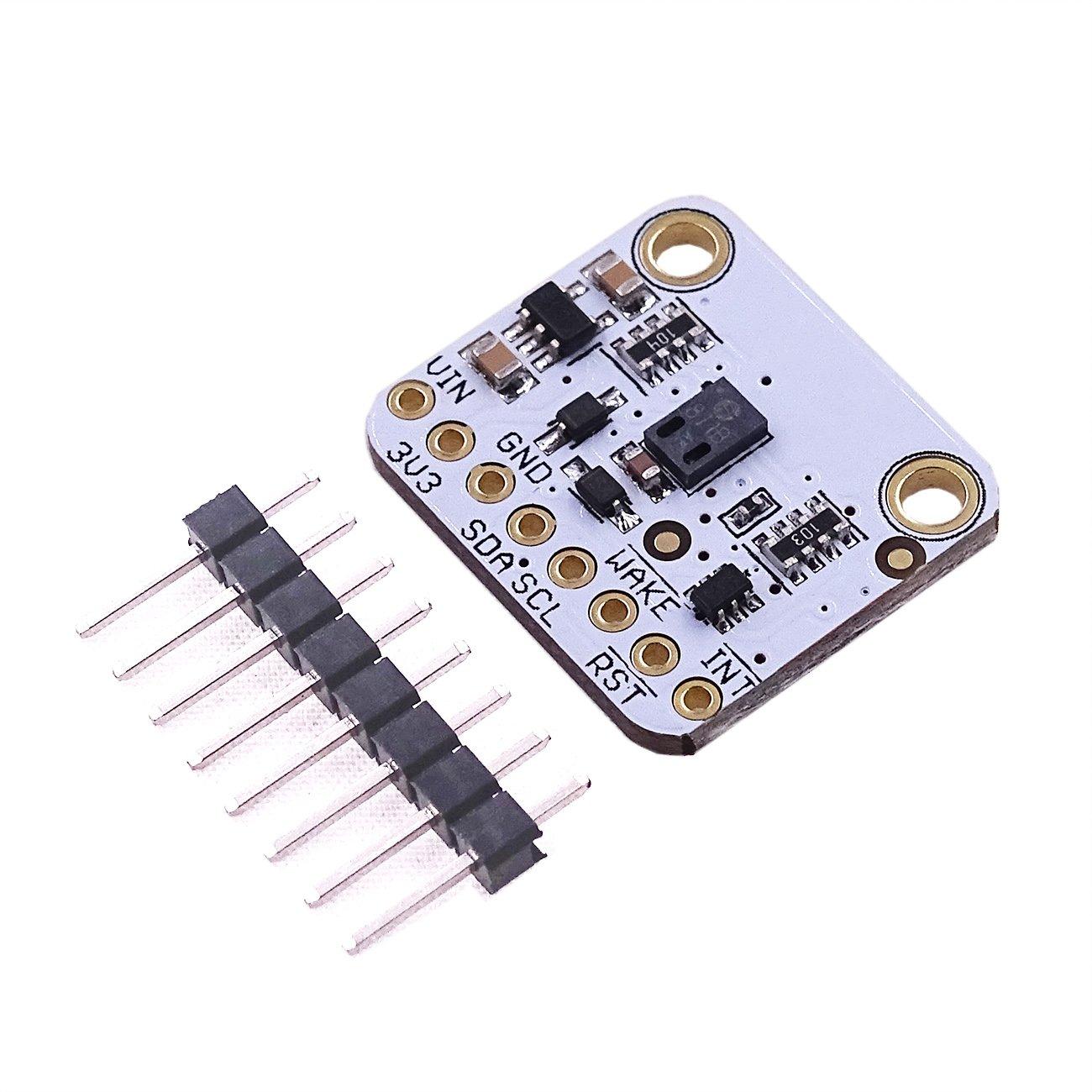 iHaospace CCS811 811V1 NTC CO2 eCO2 TVOC Air Quality Sensor Module Air Mass Meter