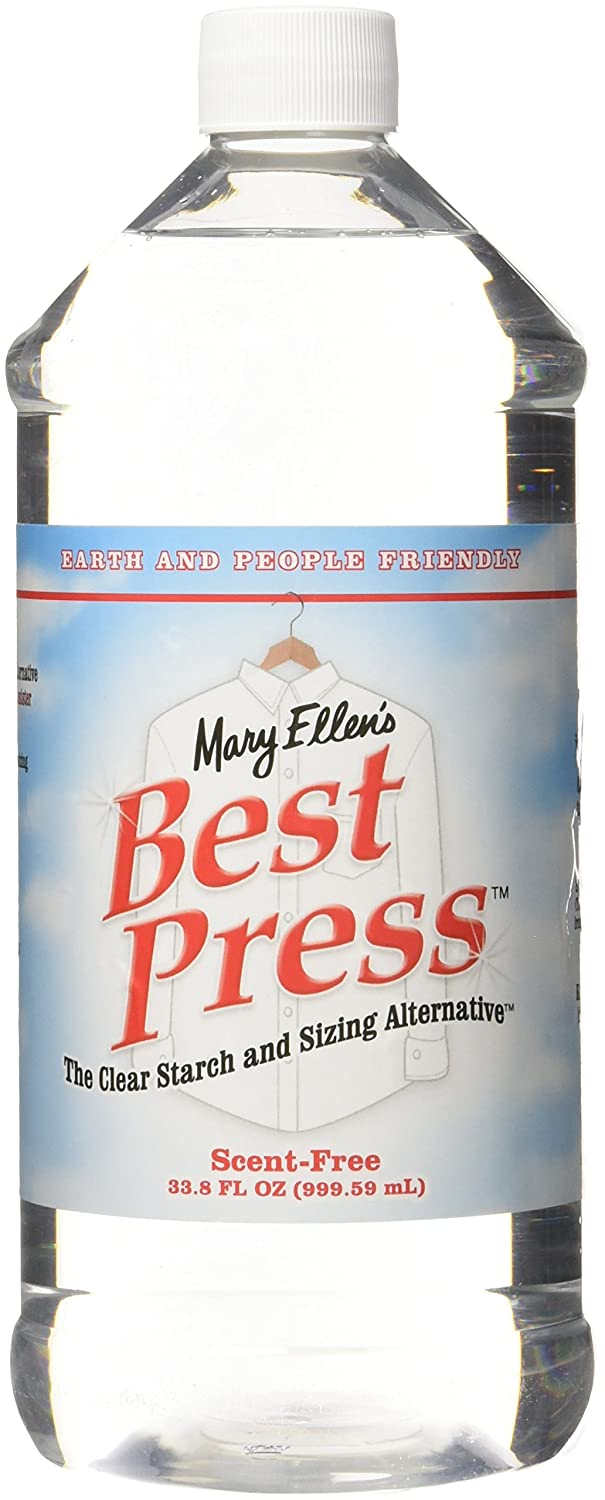 Amazon.com: Mary Ellen\'s Best Press Refills 33.8 Ounces-Scent Free