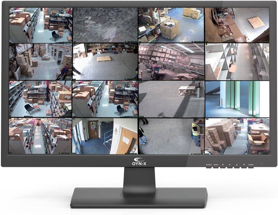 OYN-X 21-hdmibncp 21 Pulgadas LED de Seguridad CCTV Monitor/HDMI ...