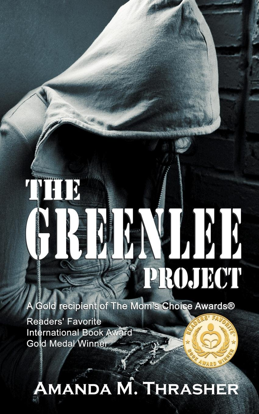 Download The Greenlee Project pdf epub