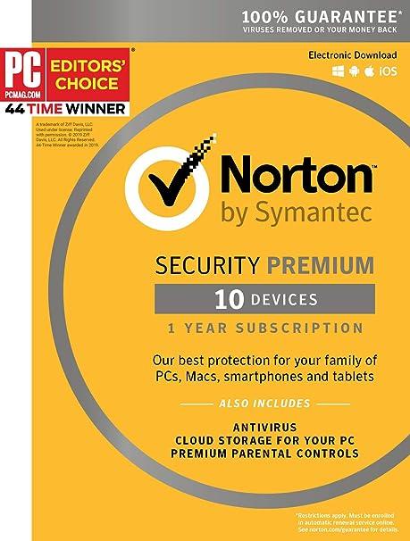 Norton Security Discount and Deals - Best Price.
