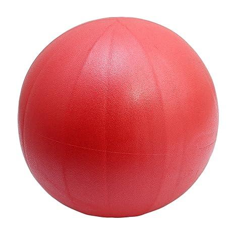 canvivi Mini pelota de fitness yoga pelota de gimnasia bola pelota ...