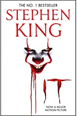 It: Film tie-in edition of Stephen King's IT Kindle Edition