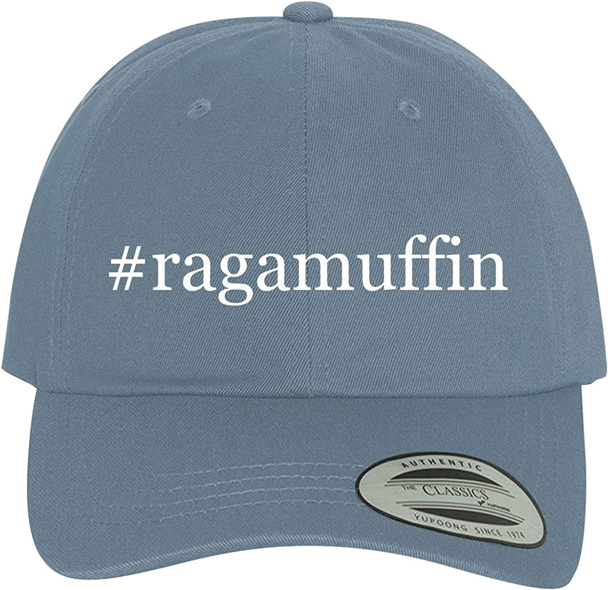 Comfortable Dad Hat Baseball Cap BH Cool Designs #Ragamuffin