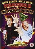 Tenacious D: The Pick Of Destiny [DVD]