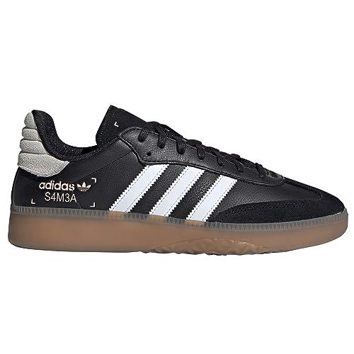 big sale 60660 69477 Adidas Samba Og Bianco e Nero Scarpe da Ginnastica per Uomo. Sport,  Sneaker, Tennis  Amazon.it  Scarpe e borse
