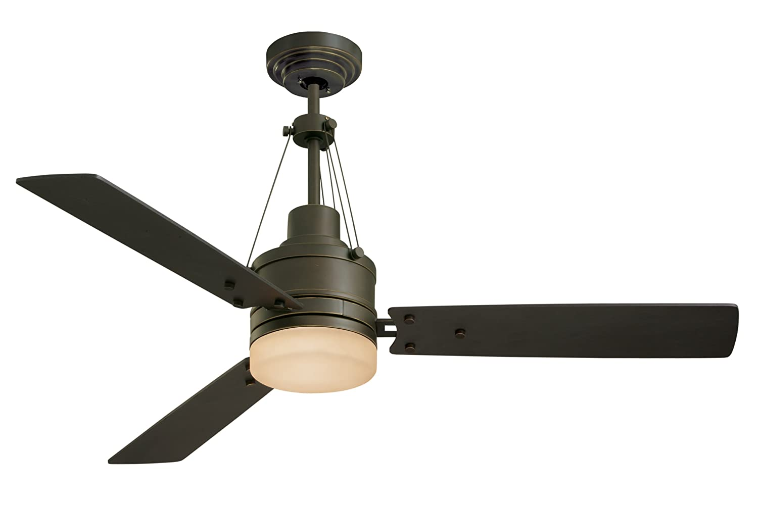 Emerson cf205ges ceiling fan with light and remote 54 inch blades emerson cf205ges ceiling fan with light and remote 54 inch blades golden espresso close to ceiling light fixtures amazon aloadofball Images