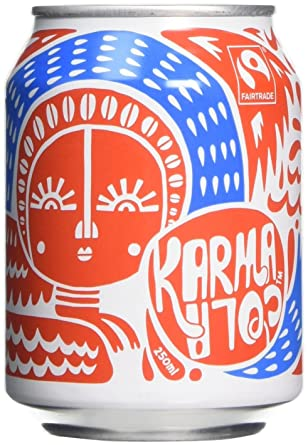 Image result for KARMA CANS ORGANIC