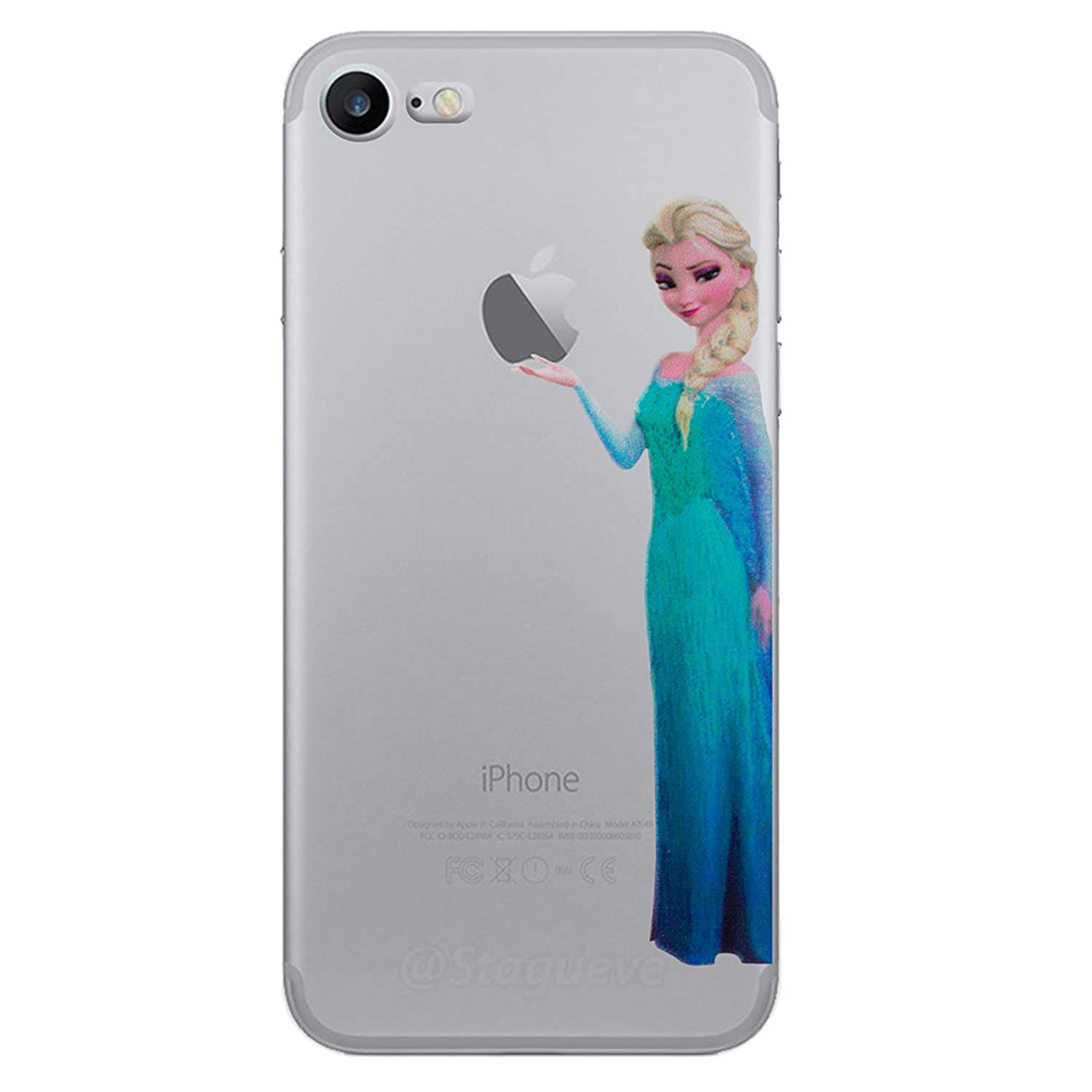 anna iphone 7 plus case