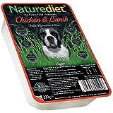 Nature Diet - Nature Diet Dog 390g Chicken & Lamb