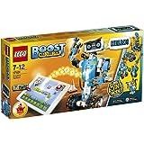 LEGO 乐高  拼插类 玩具  BOOST  创意盒子 17101 7-12岁