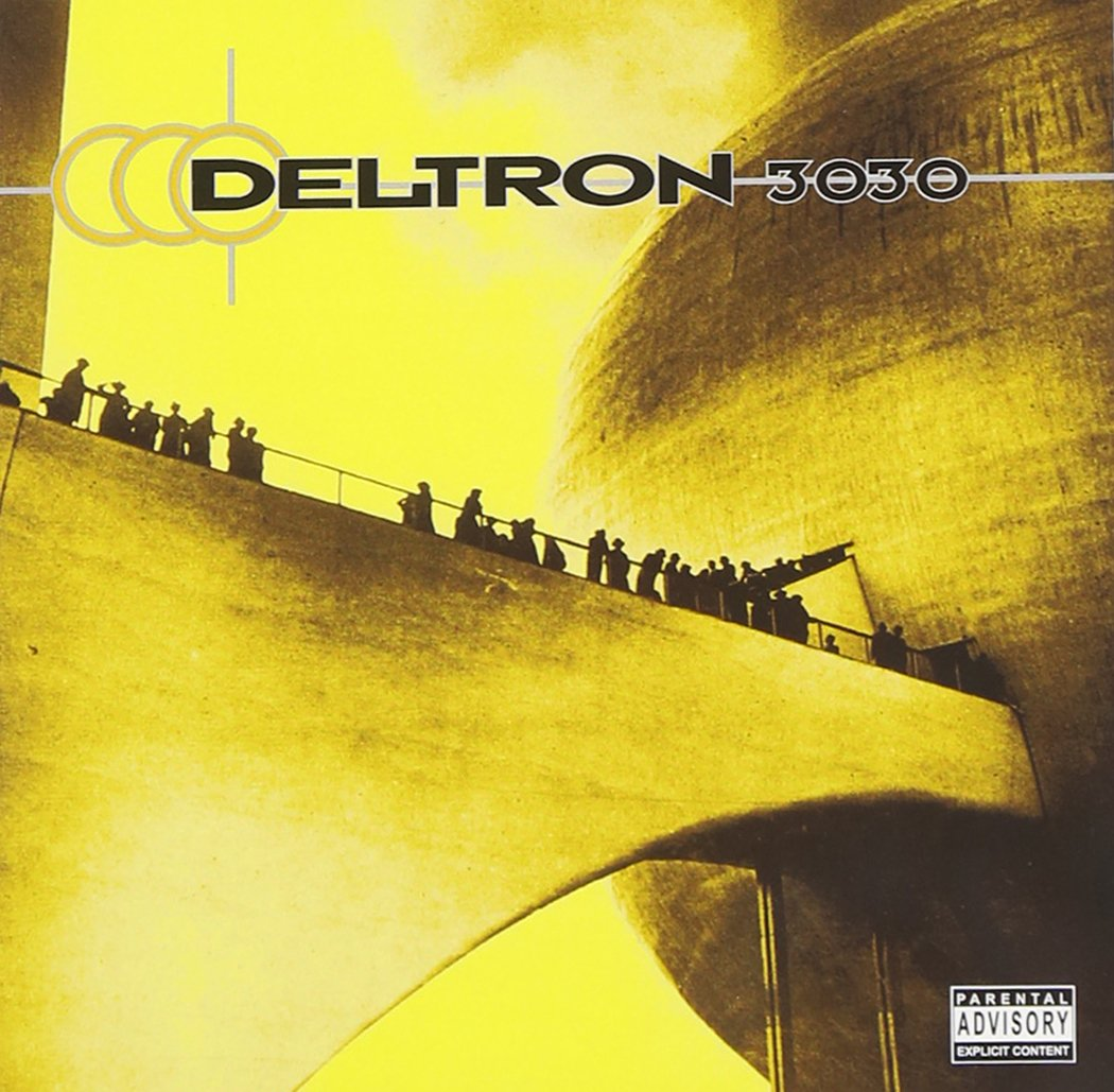 Deltron 3030 by Traffic (The Orchard)