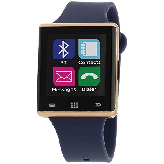 Bluetooth Smart Watch Bands by iTouch Air   Bluetooth Smart Watch with Pedometer Analysis and Sleep