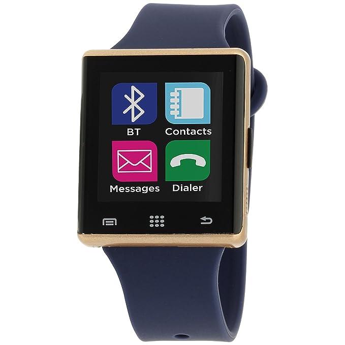 I-Touch Air Smart Watch - Pantalla Bluetooth con podómetro ...