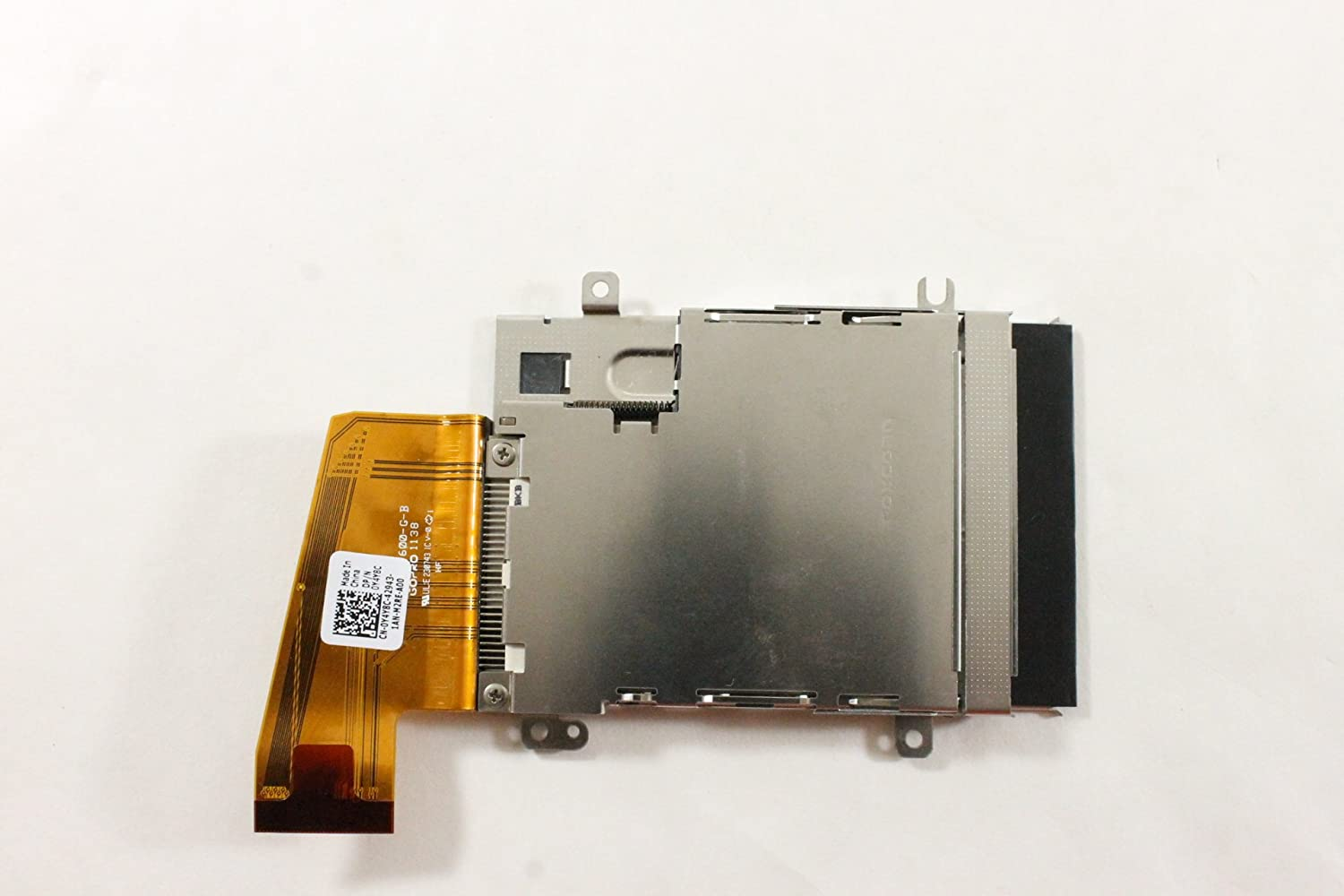 Dell Precision M6600 Y4Y8C EC Card Slot Board M4600