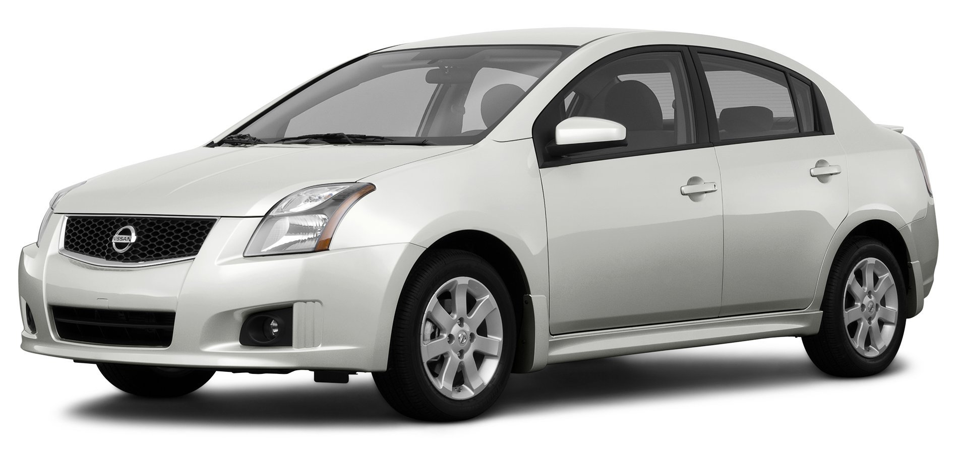 Amazon.com: 2011 Nissan Sentra Reviews, Images, and Specs: Vehicles