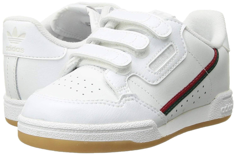 | Adidas ORIGINALS Kids' Continental 80s