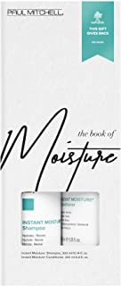 product image for Paul Mitchell The Book Of Moisture Holiday Gift Set