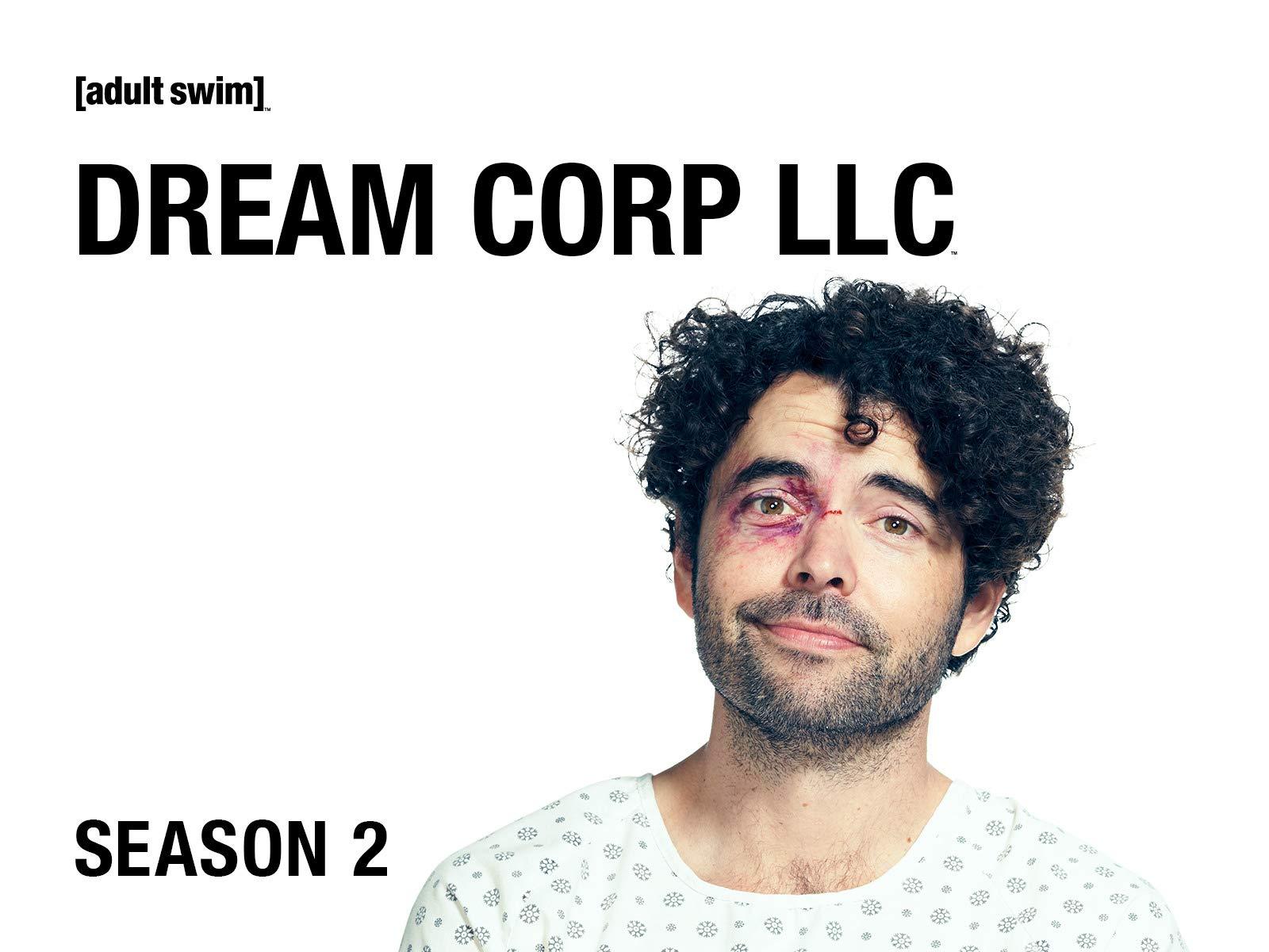 Amazon Com Watch Dream Corp Llc Season 2 Prime Video